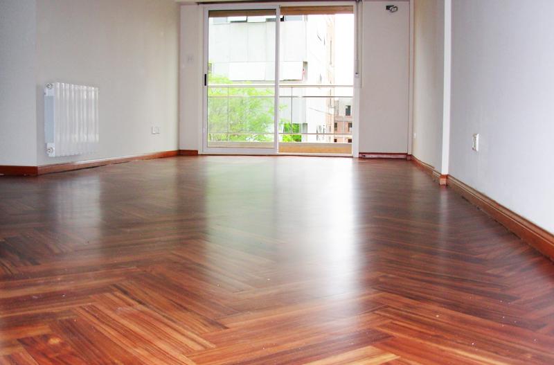 Instalaci n de pisos de madera curupay plastificadora - Instalacion piso madera ...